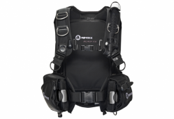 Black Ice Bcd Ml/lg