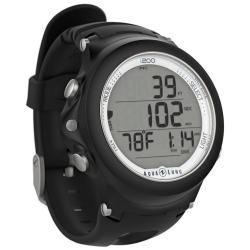 I200 Dive Computer Wrist (char/bk)