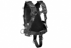 Apeks Wtx Harness With Weight Pockets