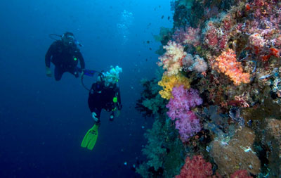 Buoyancy Clinic
