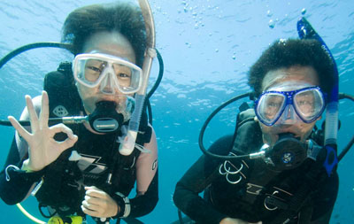 Rebreather Diver Course