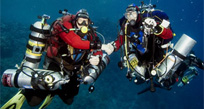 Scuba Try It Gift Certificate